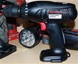 MASTER MECHANIC Cordless Drill TV250 12V